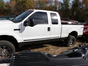 Ford F250 Oem Replacement Parts