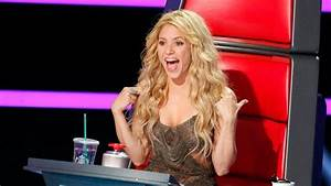 Shakira Reveals Why She Would Never Return To 'The Voice ...