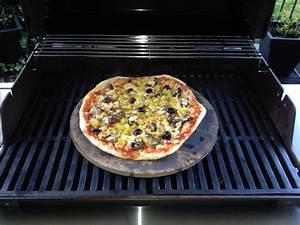 Weber Pizzastein Gbs : spirit und zwei eckige pizzastein grillforum und bbq ~ Orissabook.com Haus und Dekorationen