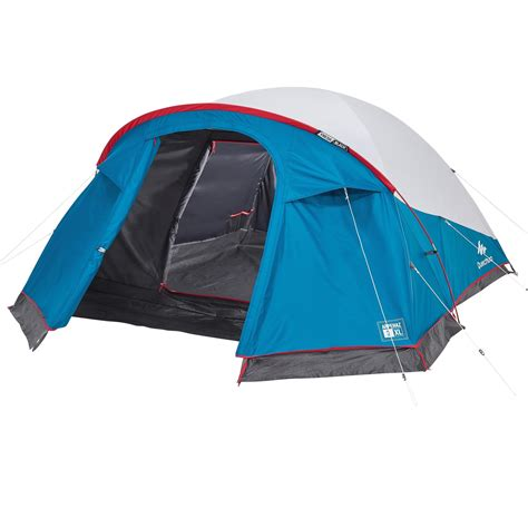 Tenda Decathlon 3 Posti by Tenda Ceggio Arpenaz 3 Xl Fresh Black 3 Posti Quechua