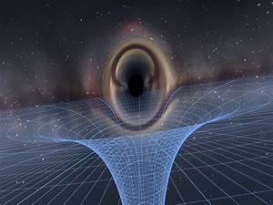 Looking For Black Holes – The Cosmogasmic Person
