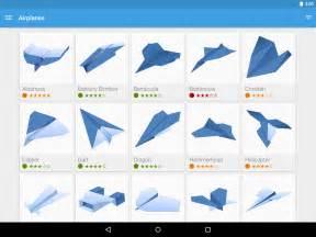 Steps Make Paper Airplane