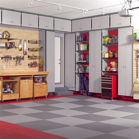 Garage Cabinets Ultimate by Build The Ultimate Garage Cabinets Yourself