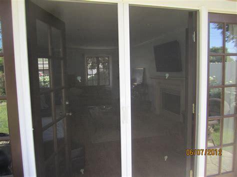 retractable screen door reviews exterior design awesome retractable screen door for home