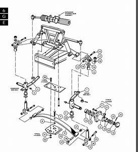 Front End Repair Kit