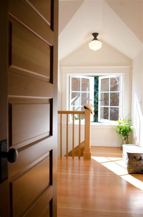 window treatments  casement windows hall traditional  french casement wood windows