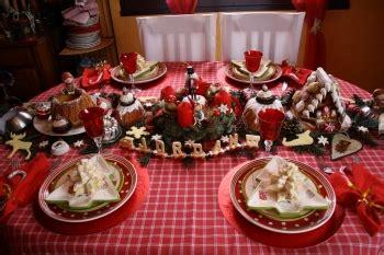 decoration de noel alsacienne table de no 235 l une d 233 co gourmande dans l esprit alsacien