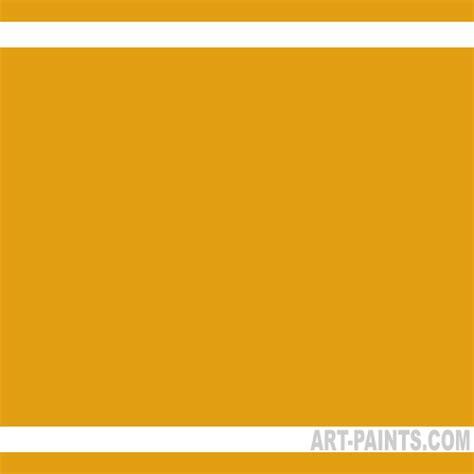 yellow ochre folk art acrylic paints 917 yellow ochre