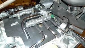 Valkyrie Engine Heat Shield  Fits Gl1500c Gl1500cd