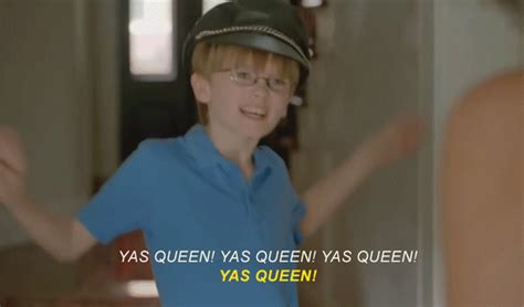 Yas Meme - 10 moments from broad city worthy of a yas queen fandom