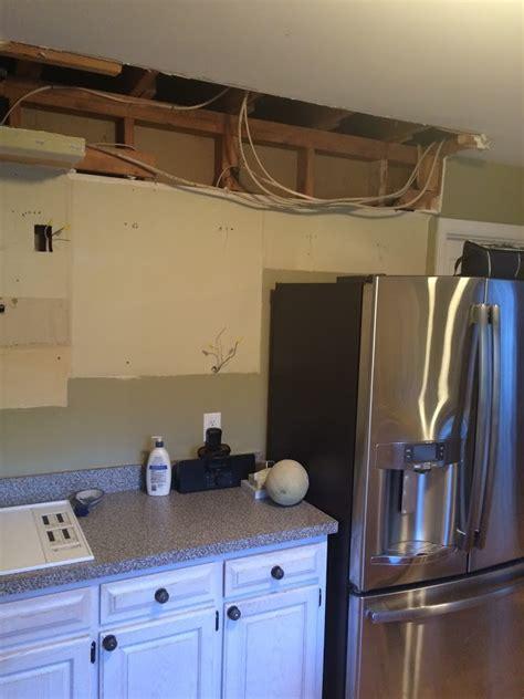 Electrical How Properly Relocate Wiring Different
