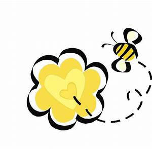 Buzzing Bees - ClipArt Best