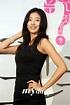 """[MD图片]金思朗,""""想要为大家展示韩国小姐的身姿""""_影音娱乐_新浪网"""