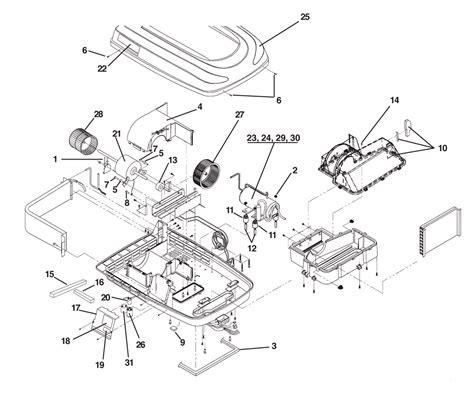 caravansplus spare parts diagram dometic  roof