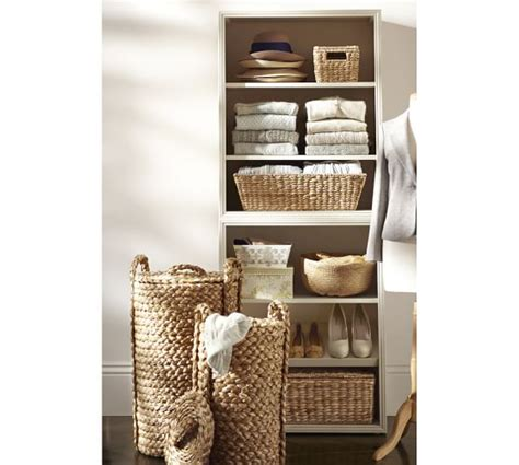 sutton closet tower pottery barn