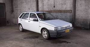 Fiat Tipo Ie 1 7 16v  100kw
