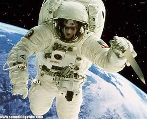 Amazing Astronaut Adventures