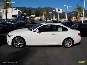 Bmw Serie 3 2010 : alpine white 2010 bmw 3 series 328i coupe exterior photo 39891692 ~ Gottalentnigeria.com Avis de Voitures