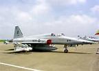 台灣30年的空中守護神-F5E老虎二式 @ 三軍世界小小兵 :: 痞客邦