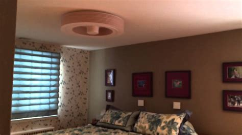 stunning exhale ceiling fan our new exhale ceiling fan