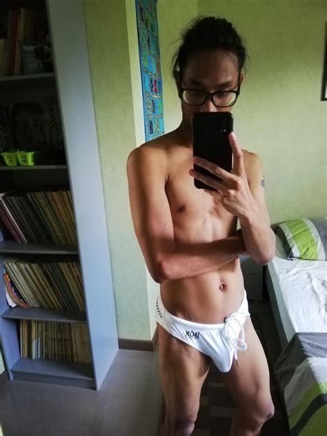 Show Your Swimwear Bulge Lpsg