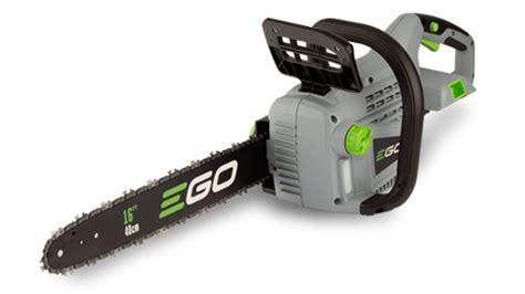 Chainsaws   Ego Power Plus