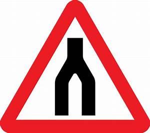 File Uk Traffic Sign 520 Svg
