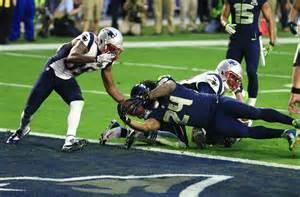Super Bowl 49 Did Marshawn Lynch Grab His Crotch Again