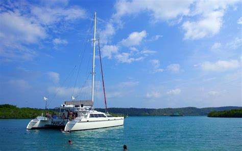 Hotel Flotante Catamaran by Colombia Pictures Traveler Photos Of Colombia South