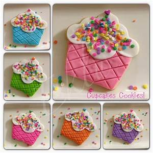 Candyland Cookies!! #cupcakes cookies | Bday ideas ...