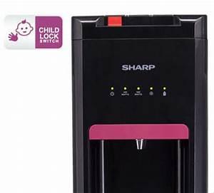 Jual Sharp Dispenser Swd