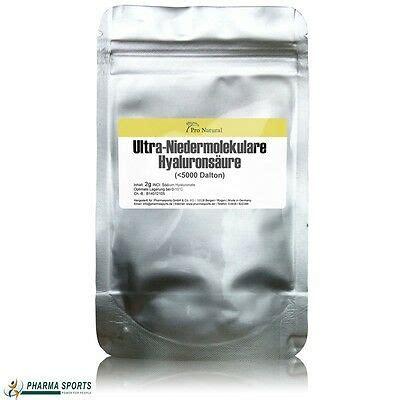 oxalsäure pulver kaufen hyaluron pulver hyalurons 228 ure 2g mittelmolekular anti aging gel creme neu mhd eur 2 86