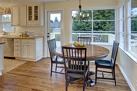 Cape Cod Kitchen In Seattle  Hooked On Houses