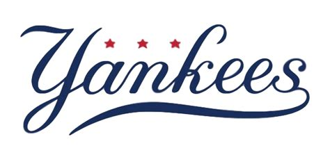 New York Yankees Coloring Page Logo Png Images