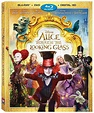 Disney Dates Alice Through the Looking Glass for Blu-ray ...