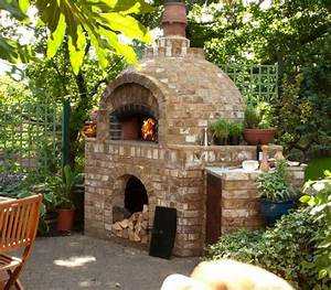 Ofen Selber Bauen : garten backofen selber machen brick garden patio ~ A.2002-acura-tl-radio.info Haus und Dekorationen