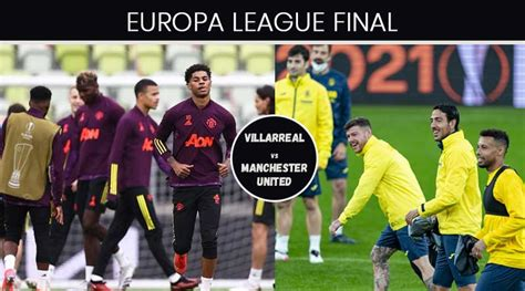 The uefa europa league (abbreviated as uel) is an annual football club competition organised by the union of european football associations (uefa) for eligible european football clubs. Europa League Final 2021 Match Preview | Villarreal vs ...