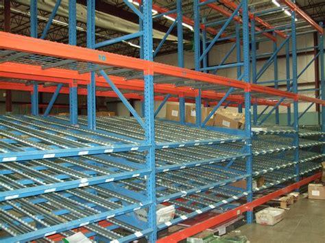 missouri   warehouse rack pallet racking shelving