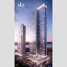 Sky At 605 West 42nd St In Hell's Kitchen  Sales, Rentals, Floorplans Streeteasy