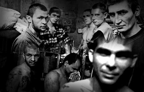 russian mafia criminal subculture  criminal tradition