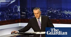 Huw Edwards mesmerises the nation during BBC's silent News ...