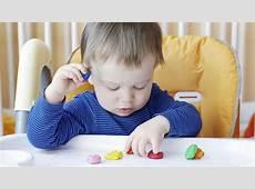 Toddler game Playdough creations BabyCenter