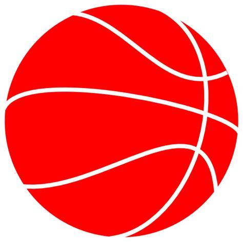 clipart basketball nchs basketball clip at clker vector clip