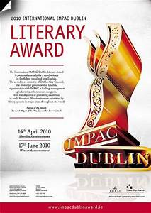 Galway Public Libraries Blog: The shortlist of the 2010 ...