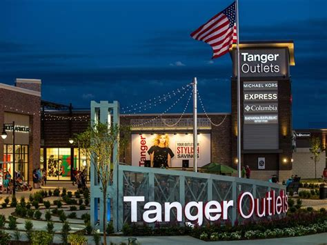 Tanger Outlets | Grand Rapids, MI | Stores