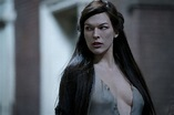 Milla Jovovich Isn't Worried About 'Hellboy' Reviews ...