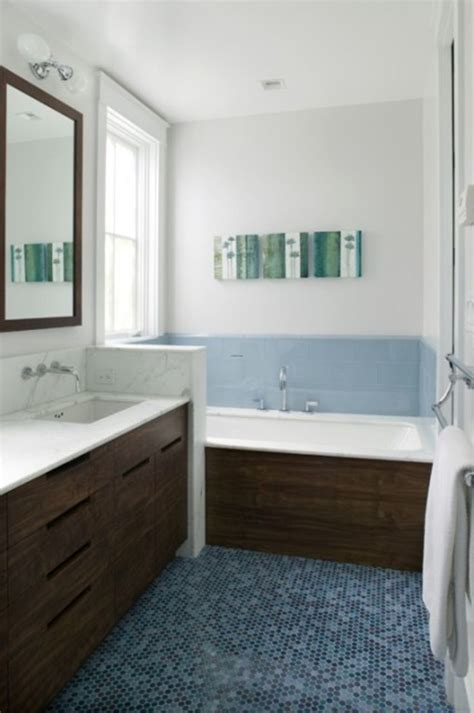 images  blue  brown bathrooms  pinterest