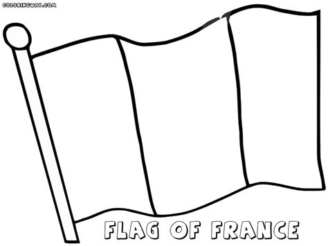 france flag drawing at getdrawings com free for personal
