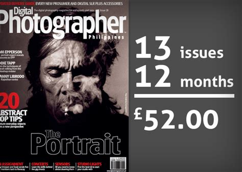 30 Photography Magazines Worth Subscribing To