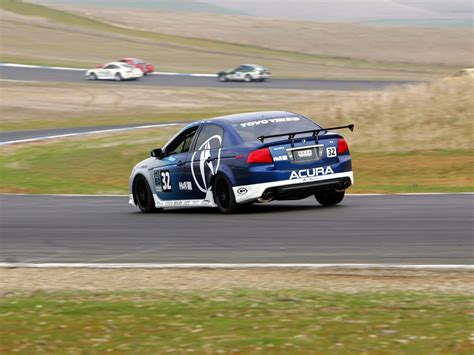 Acura Tl 25 Hours Of Thunderhill Picture 17853 Acura